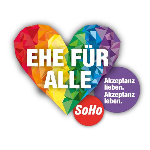 Vienna Pride und Regenbogenparade